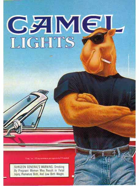Joe_camel_car